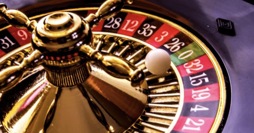Comprensión del diseño de la rueda de la ruleta: ¡conozca los secretos!