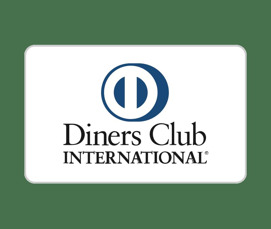 Los mejores casinos en línea Diners Club International en Ecuador