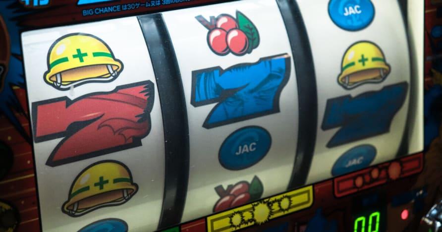 ¿Por qué los casinos amor y el miedo Baccarat?