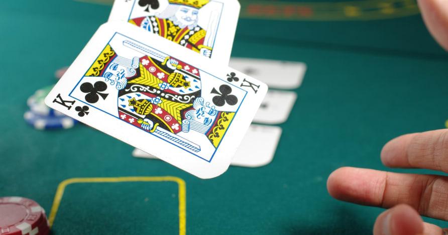 Cómo seleccionar los mejores casinos en vivo