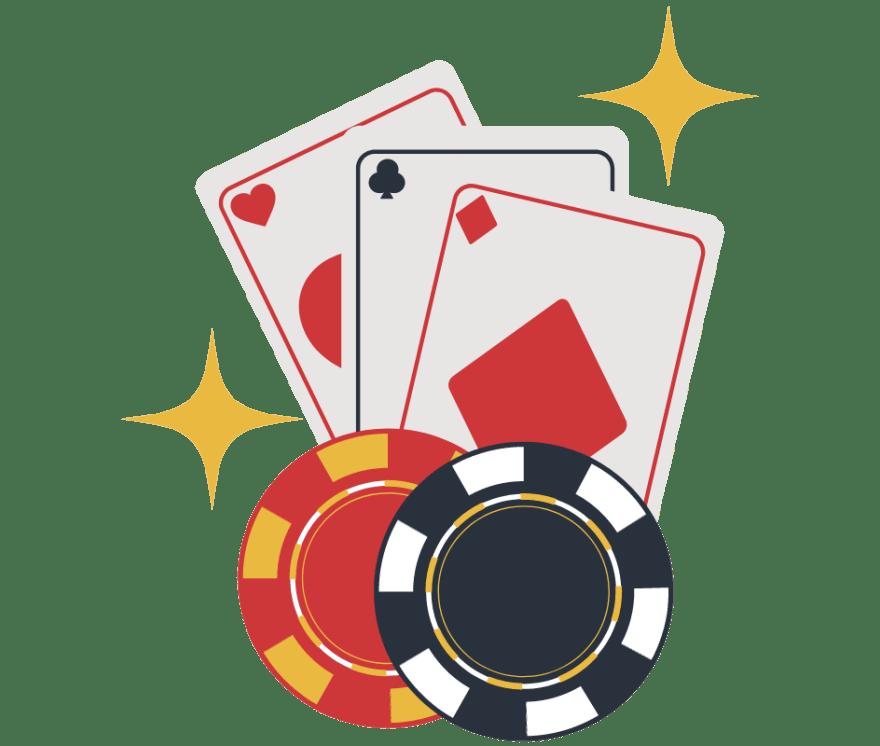 Los 1 mejores sitios de Casino de Faraón en línea en Ecuador