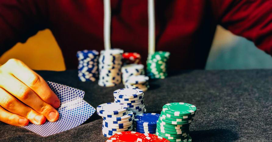 Trucos utilizados por los casinos para que los jugadores de apuestas Keep