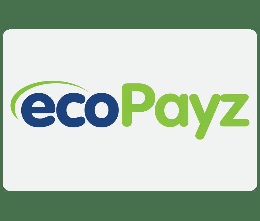 Los mejores casinos en línea EcoPayz en Ecuador