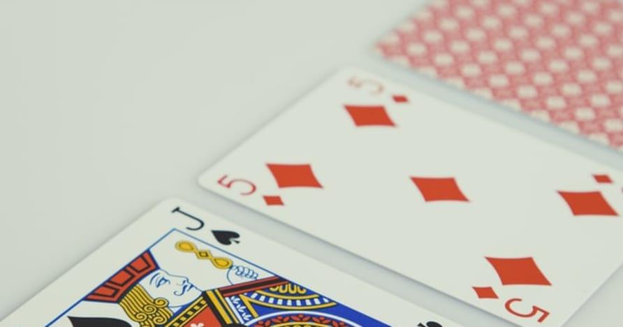 ¿Sigue funcionando el conteo de cartas?