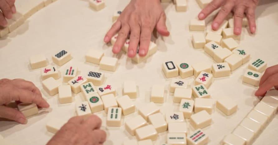 Breve historia de Mahjong y cómo jugarlo