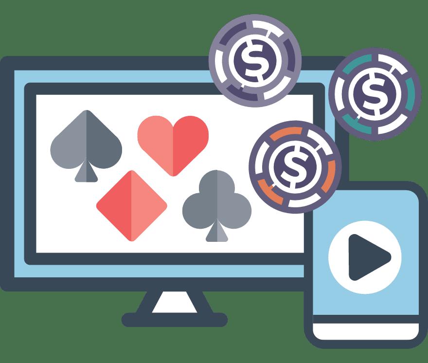 Los 82 mejores sitios de Casino de Vídeo póker en línea en Ecuador