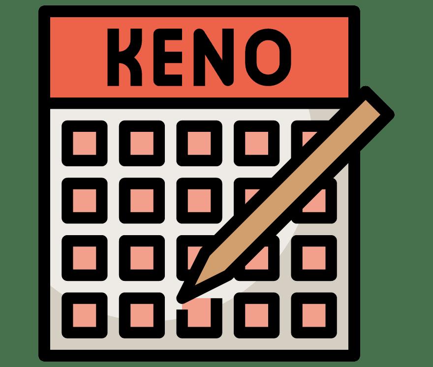 Los 36 mejores sitios de Casino de Keno en línea en Ecuador