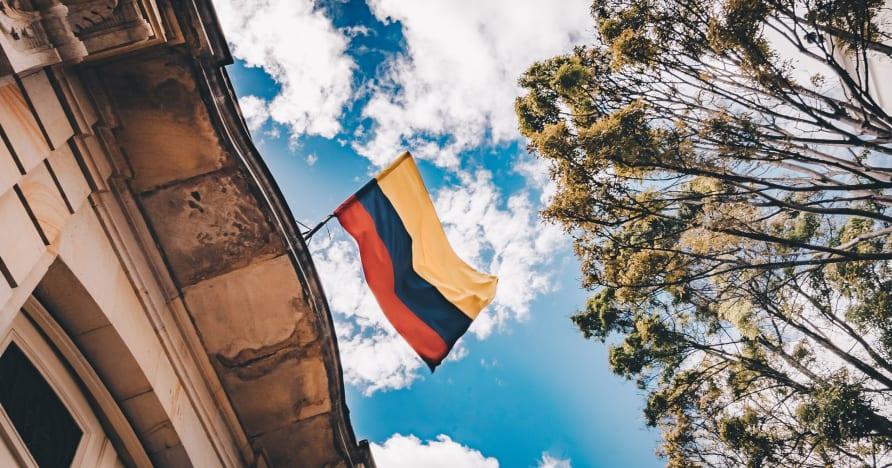 Ezugi se pone en marcha en Colombia