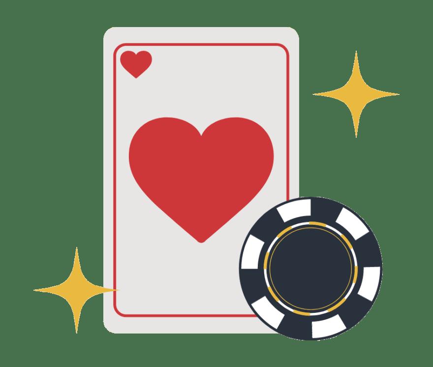 Los 104 mejores sitios de Casino de Póker en línea en Ecuador