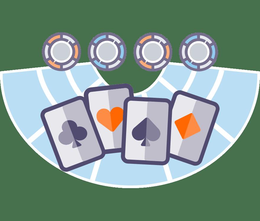 Los 112 mejores sitios de Casino de Bacará en línea en Ecuador