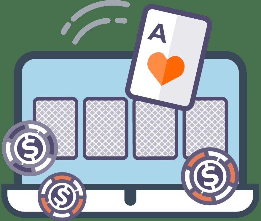 Los 27 mejores sitios de Casino de Póker caribeño en línea en Ecuador