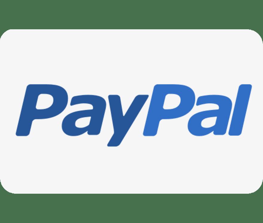 Los mejores casinos en línea PayPal en Ecuador